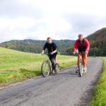 cyklostezka Greenway Jizera